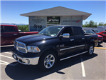 2017 Ram 1500 Crew Cab 4x4 Pickup #R61060 - photo 1