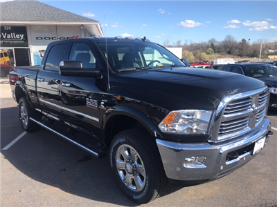 2017 Ram 2500 Crew Cab 4x4 Pickup #R61062 - photo 4
