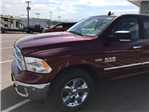 2017 Ram 1500 Crew Cab 4x4 Pickup #R61085 - photo 1