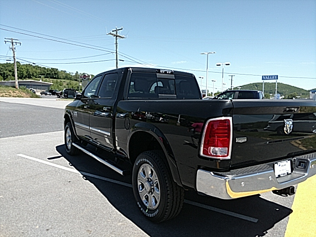 2017 Ram 3500 Crew Cab 4x4, Pickup #R61087 - photo 2