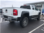 2014 Sierra 1500 Double Cab 4x4, Pickup #R61125A - photo 2