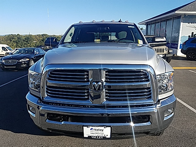 2018 Ram 2500 Mega Cab 4x4,  Pickup #R61174 - photo 3