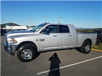 2018 Ram 2500 Mega Cab 4x4,  Pickup #R61174 - photo 1
