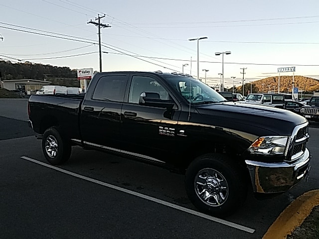 2018 Ram 2500 Crew Cab 4x4,  Pickup #R61184 - photo 4