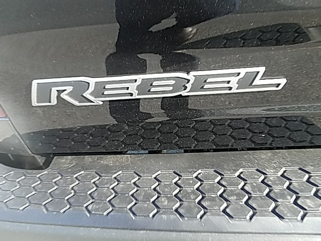 2018 Ram 1500 Crew Cab 4x4 Pickup #R61187 - photo 22