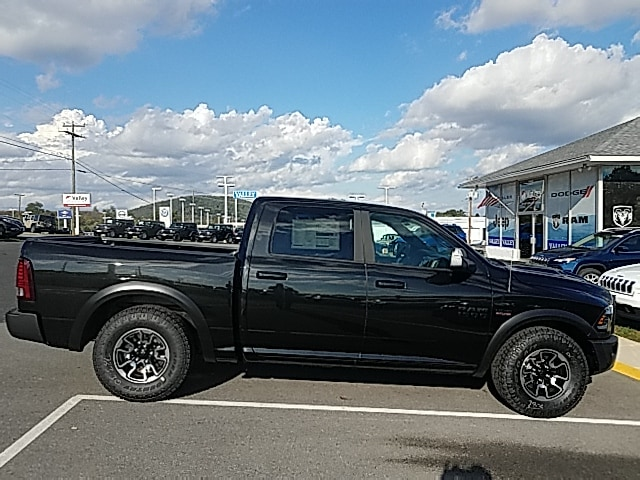 2018 Ram 1500 Crew Cab 4x4 Pickup #R61187 - photo 5