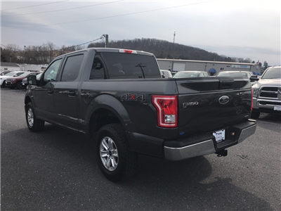 2015 F-150 Super Cab 4x4, Pickup #R61193B - photo 6