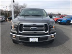2015 F-150 Super Cab 4x4, Pickup #R61193B - photo 9