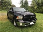 2014 Ram 1500 Quad Cab 4x4,  Pickup #R61203A - photo 1