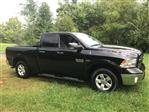 2014 Ram 1500 Quad Cab 4x4,  Pickup #R61203A - photo 3