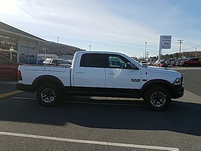 2018 Ram 1500 Crew Cab 4x4,  Pickup #R61215 - photo 5