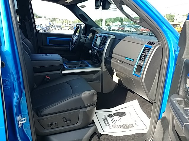 2018 Ram 1500 Crew Cab 4x4,  Pickup #R61223 - photo 17