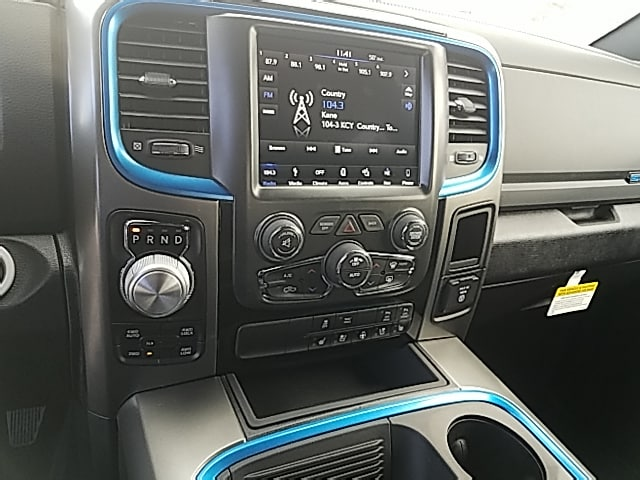 2018 Ram 1500 Crew Cab 4x4,  Pickup #R61224 - photo 15