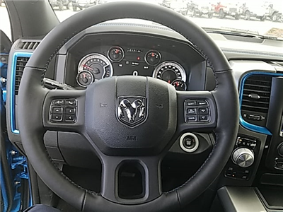 2018 Ram 1500 Crew Cab 4x4,  Pickup #R61224 - photo 13