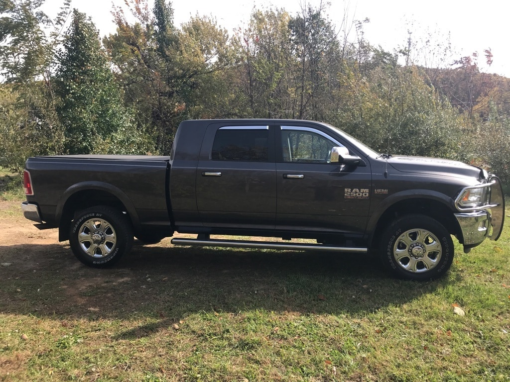 2016 Ram 2500 Mega Cab 4x4,  Pickup #R61248A - photo 3