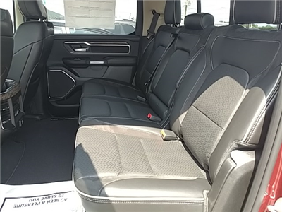 2019 Ram 1500 Crew Cab 4x4,  Pickup #R61268 - photo 10