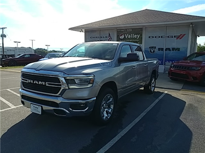 2019 Ram 1500 Crew Cab 4x4,  Pickup #R61272 - photo 1