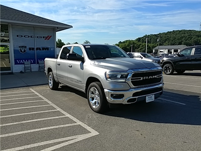 2019 Ram 1500 Crew Cab 4x4,  Pickup #R61272 - photo 4