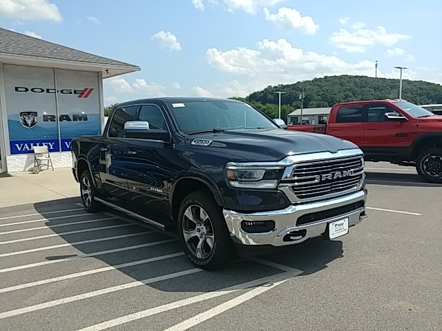 2019 Ram 1500 Crew Cab 4x4,  Pickup #R61276 - photo 4