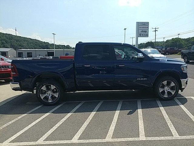 2019 Ram 1500 Crew Cab 4x4,  Pickup #R61280 - photo 5