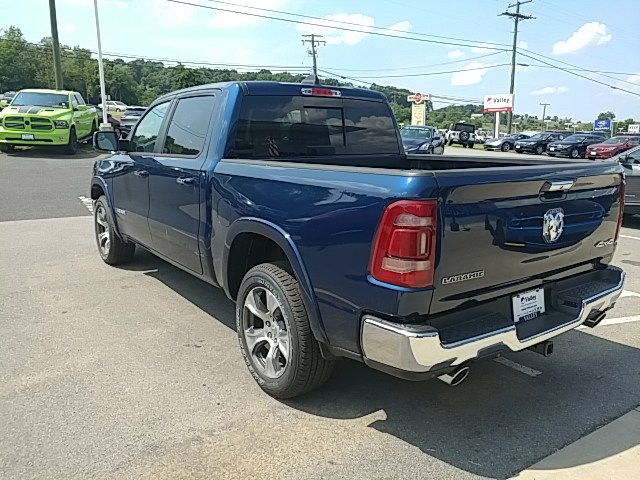 2019 Ram 1500 Crew Cab 4x4,  Pickup #R61280 - photo 2