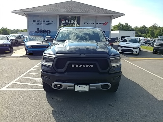 2019 Ram 1500 Crew Cab 4x4,  Pickup #R61285 - photo 3