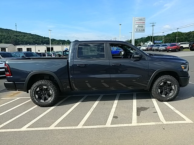 2019 Ram 1500 Crew Cab 4x4,  Pickup #R61285 - photo 5