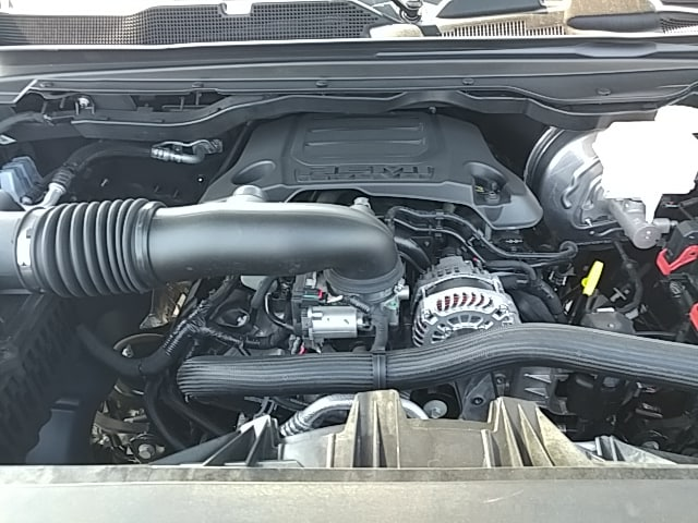 2019 Ram 1500 Crew Cab 4x4,  Pickup #R61287 - photo 19