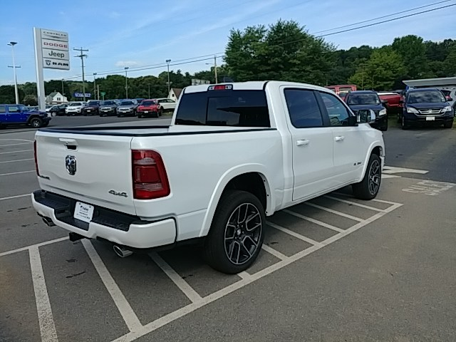 2019 Ram 1500 Crew Cab 4x4,  Pickup #R61289 - photo 6