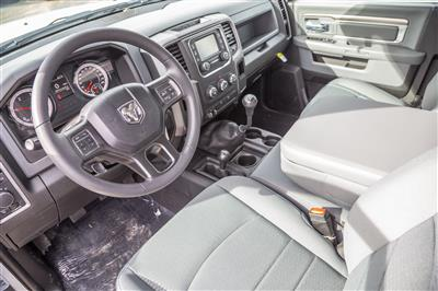 2018 Ram 3500 Regular Cab 4x4,  Pickup #R61342 - photo 12
