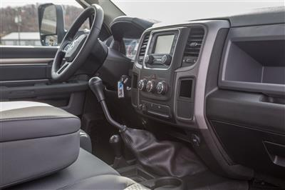 2018 Ram 3500 Regular Cab 4x4,  Pickup #R61342 - photo 16