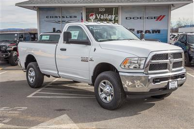 2018 Ram 3500 Regular Cab 4x4,  Pickup #R61342 - photo 1