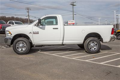 2018 Ram 3500 Regular Cab 4x4,  Pickup #R61342 - photo 6