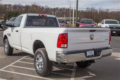 2018 Ram 3500 Regular Cab 4x4,  Pickup #R61342 - photo 4