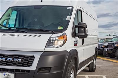 2019 ProMaster 2500 High Roof FWD,  Empty Cargo Van #R61352 - photo 10
