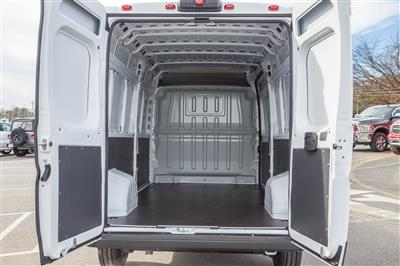 2019 ProMaster 2500 High Roof FWD,  Empty Cargo Van #R61352 - photo 2