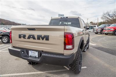 2018 Ram 2500 Crew Cab 4x4,  Pickup #R61354 - photo 2