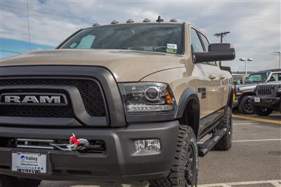 2018 Ram 2500 Crew Cab 4x4,  Pickup #R61354 - photo 10