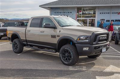 2018 Ram 2500 Crew Cab 4x4,  Pickup #R61354 - photo 1