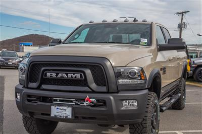 2018 Ram 2500 Crew Cab 4x4,  Pickup #R61354 - photo 5