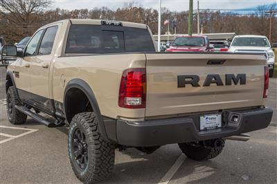 2018 Ram 2500 Crew Cab 4x4,  Pickup #R61354 - photo 7