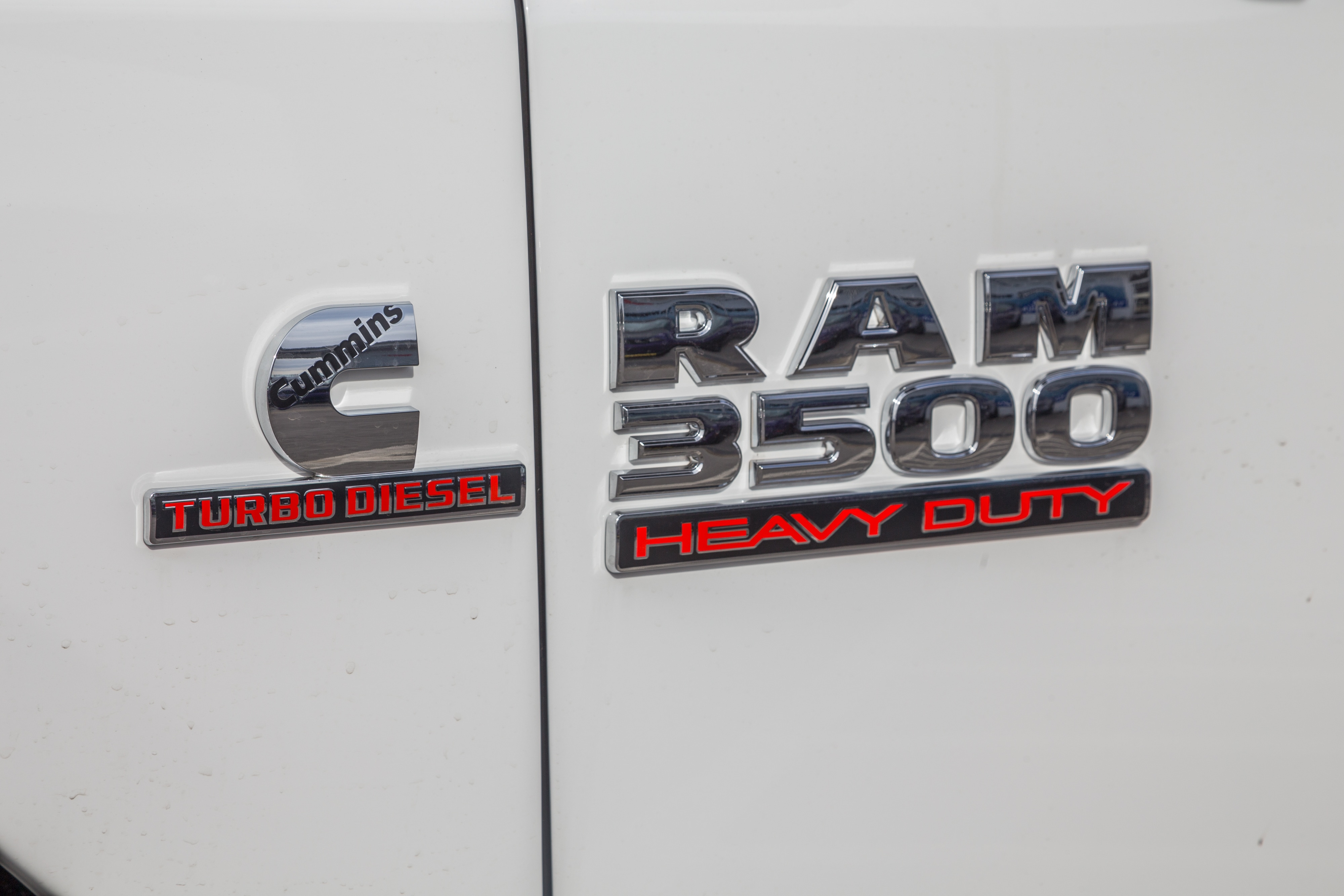 2018 Ram 3500 Regular Cab 4x4,  Cab Chassis #R61360 - photo 15