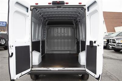 2019 ProMaster 2500 High Roof FWD,  Empty Cargo Van #R61365 - photo 2