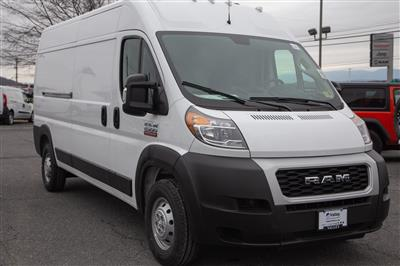 2019 ProMaster 2500 High Roof FWD,  Empty Cargo Van #R61365 - photo 3