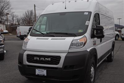 2019 ProMaster 2500 High Roof FWD,  Empty Cargo Van #R61365 - photo 1