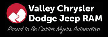 Valley Chrysler Dodge Jeep Ram logo