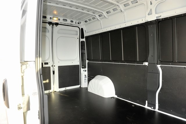2017 ProMaster 2500 High Roof, Cargo Van #R1057 - photo 11