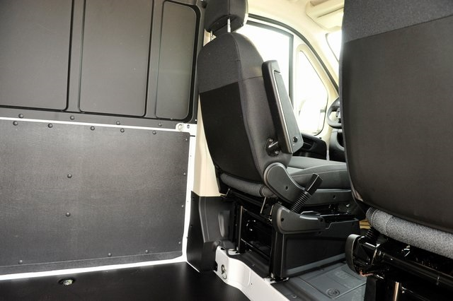 2017 ProMaster 2500 High Roof, Cargo Van #R1057 - photo 12
