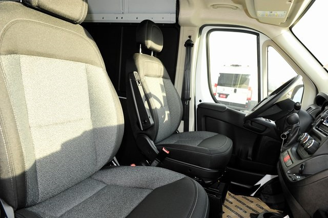 2017 ProMaster 2500 High Roof, Cargo Van #R1057 - photo 14