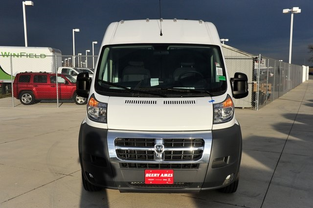 2017 ProMaster 2500 High Roof, Cargo Van #R1057 - photo 15